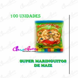 Maringutos 7 grams x 100 units