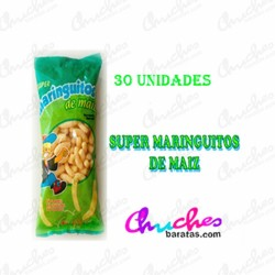 Super maringuito 38 g x 30 units