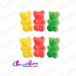Osos grandes azucaradas dulceplus