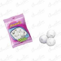 White bulgari balls