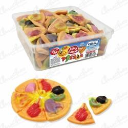 Pizzas rellenas vidal 65 unidades