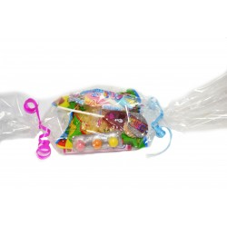 Stuffed candy bag small sweets 20 units
