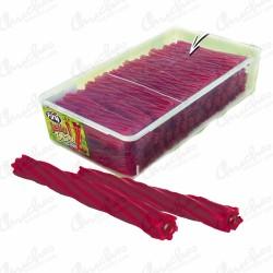 Jelly torcidas fresa rellenas fini