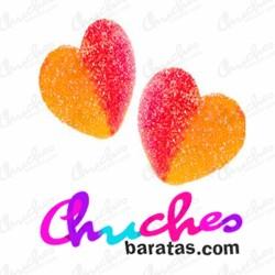 Melocotones azucarados dulceplus 1kg