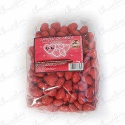 Latidos de fresa 1 kg