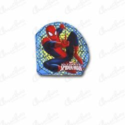 Dekotop para brochetas spiderman 24 unidades