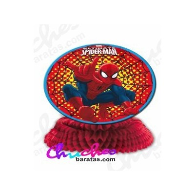 spiderman-decorative-center