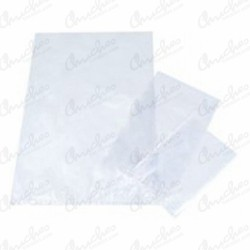 Bolsa transparenete para tartas 30 x 50 cm