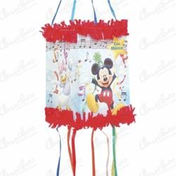 Piñata viñeta Mikey