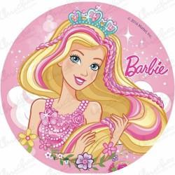 Barbie wafer