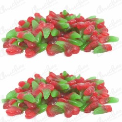 Mini cerezas  brillo dulceplus