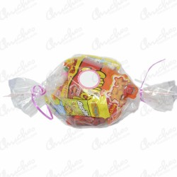 Extra large candy bag