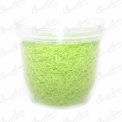 Viruta oblea verde