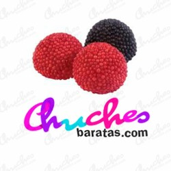 Large blackberries D'sito
