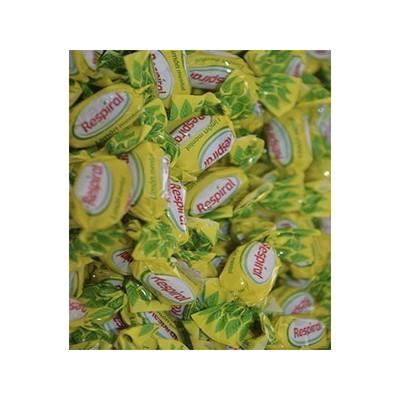 Respiral limón mentol