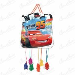 Piñata cars 28x33 cm