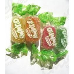 Gummy jelly sabor frutales dulciora 100 gramos