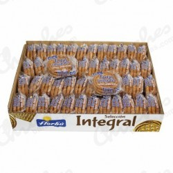 Sugar-free sesame cookies
