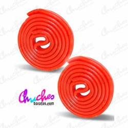Strawberry discs 1 kg king regal