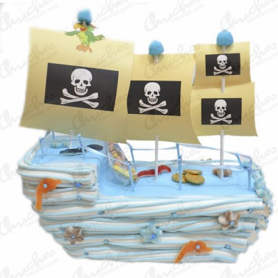 pirate-ship-cake