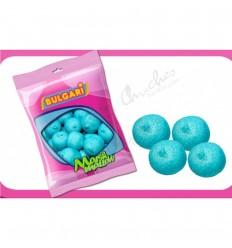 Bolas azules bulgari 110 unidades