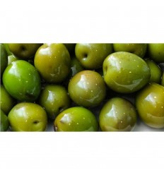 Olives soda fat 1kg