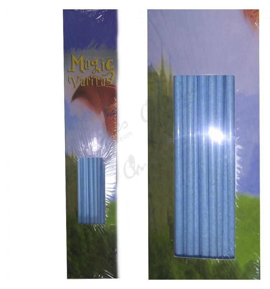 Blue Sugar Canes