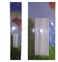 White magic wands 100 units