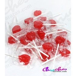 Toc toc cherry heart 150 units