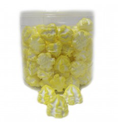 Twister amarillo 100 unidades