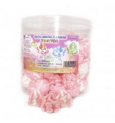 Twister rosa 100 unidades