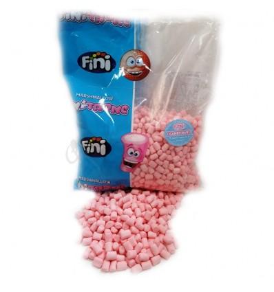 Finitronc pink mini toppngs