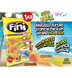 Fruit mix itches 1 kg