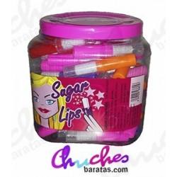 Sugar lips 125 unidades