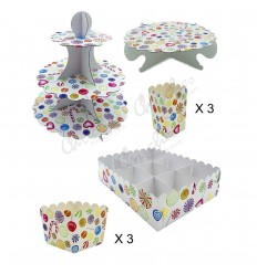 weet candy tables kit
