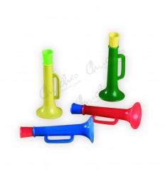 Trompetas 25 unidades