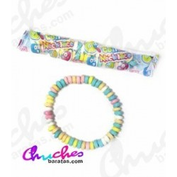 Wrapped necklaces 60 units
