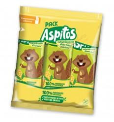 ASPITOS 3 x75 UNIDADES