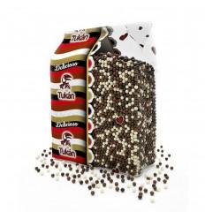 Topping three chocolates 1kg tukan