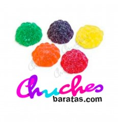 Assorted jelly beans 100 grams