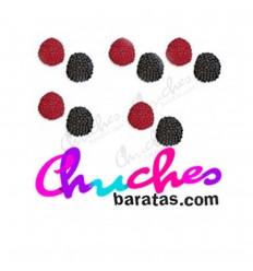 Small blackberries 100 grams