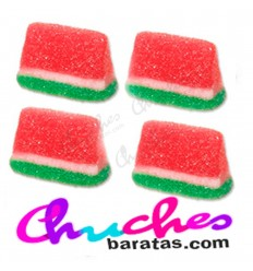 Watermelon slices 100 grams