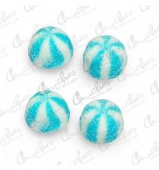 Besos twist azules 100 gramos
