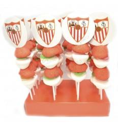 20 Brocheta Sevilla c.f