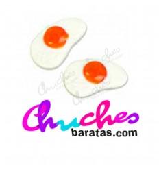 Fried eggs 100 grams