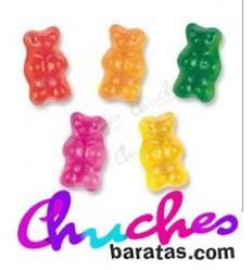Mini osos brillo 100 gramos