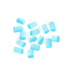 Blue topping bag 70 grams 70 grams
