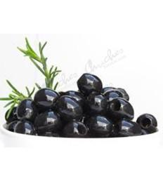 Aceitunas negras deshuesadas 220 g
