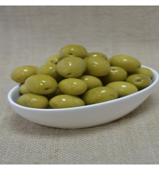 Olive anchovy flavor