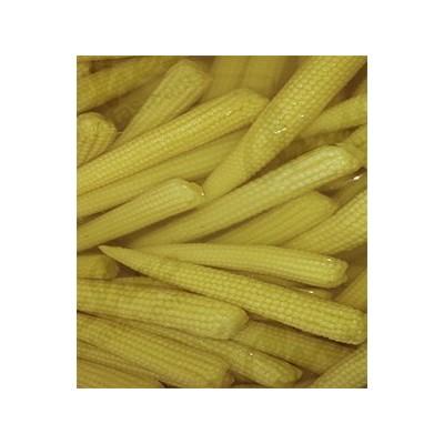 Mazorquitas flavor anchovy